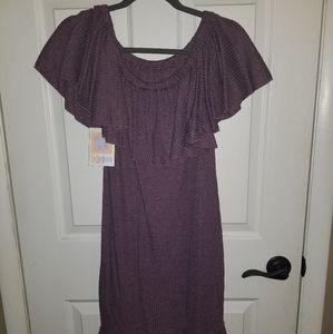 Cici LuLaRoe Dress